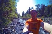 Река Серебрянка 1ая
