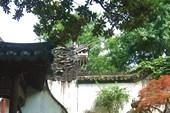 императорский сад - драконы - символ власти