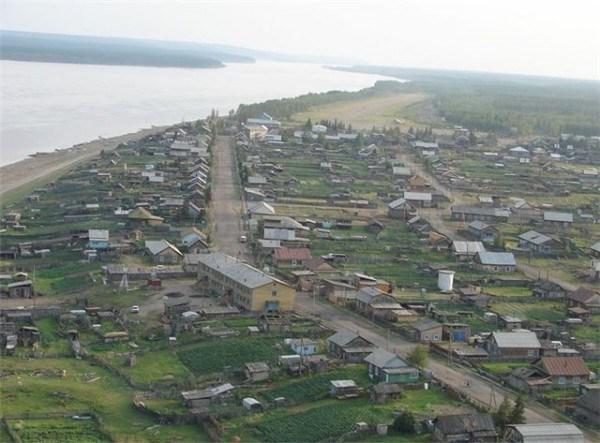 Усть-Мая