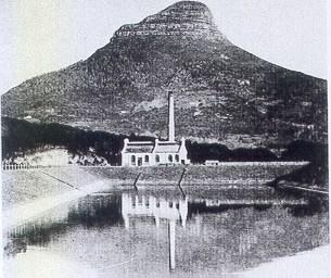CapeTown_Molteno_Dam_1881