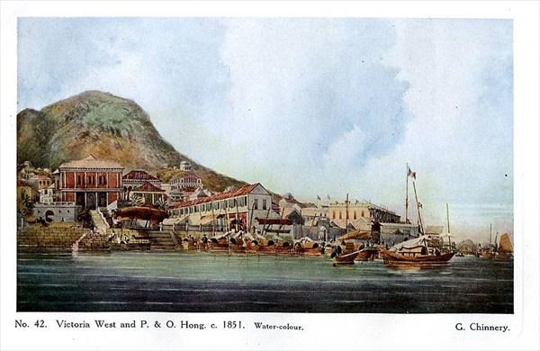 Honkong-Victoria_West