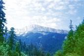 плато Лагонаки