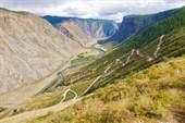 Перевал Кату Ярык