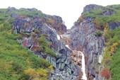 Водопад на ключе водопадном