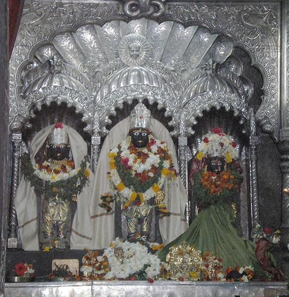 Храм Панчавати