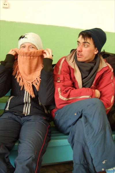 Вано и Настя