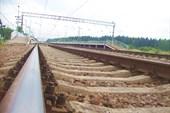 Железная дорога Одесса - Москва...