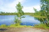 Карасевы озера