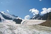 ледник Б. Актру