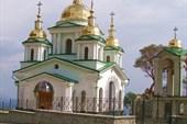 Храм архистратига Михаила, Верхняя Ореанда
