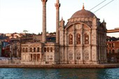 Мечеть Ортакёй / Ortakoey mosque