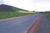 Южный Урал. Очень порадовало качество дорог.