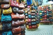 магазинчик кожанных сумочек
