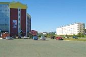 Фото 2. Улицы Северобайкальска