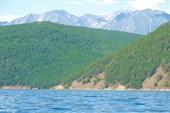 Фото 12. Тайга и горы