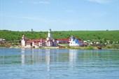 Свято-Бородничный Казанский мужской  монастырь (пос.Винновка)