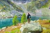 Озеро Бабочка