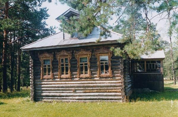 Мемориальный музей генерала армии М.С.Малинина