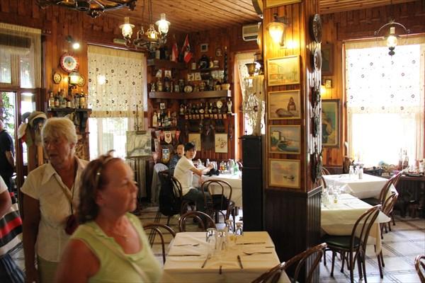 254-Ресторан