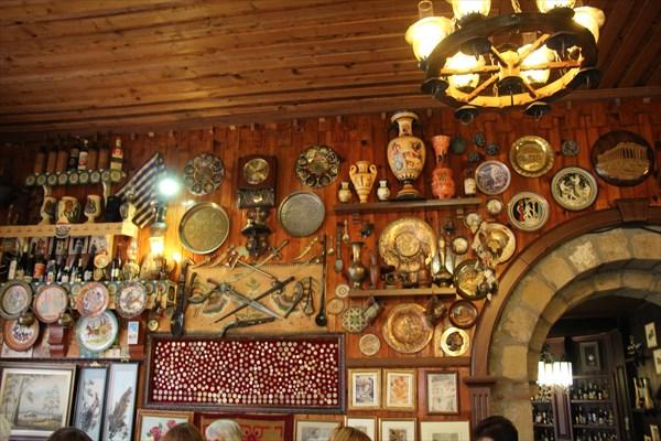 256-Ресторан