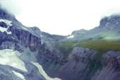 Перевал Кыртхуа и Поле Чудес.