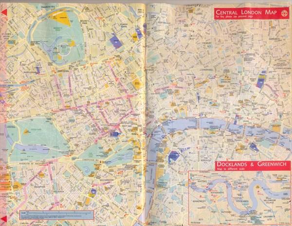 040-Карта