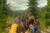 Леха и Новодвинцы
