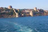 Крепость Румели  Хисары на Босфоре
