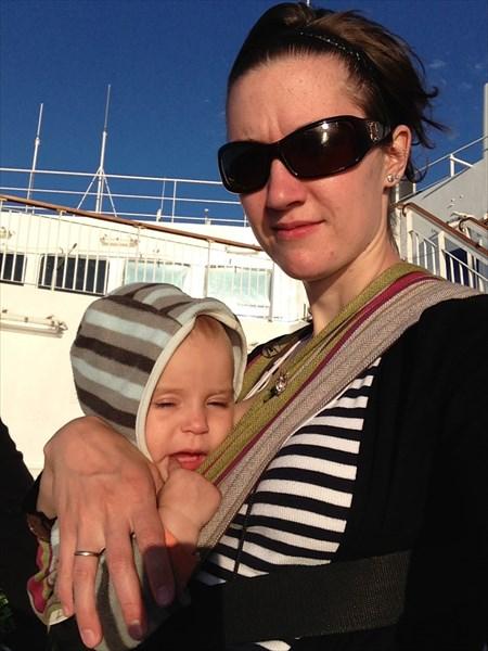 Катя и Еся