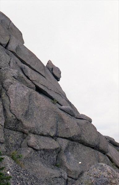 Каменный толстяк