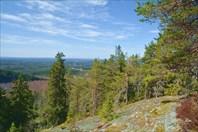 Легкая прогулка по горам