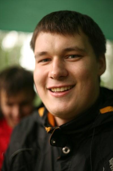 Леха Кутырев