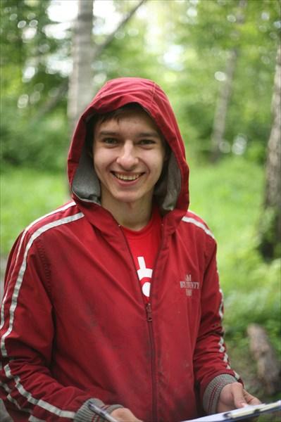 Кирилл Хрипко