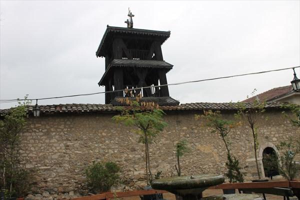 Церковь Свети Спас