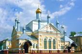 Инсарский Свято-Ольгинский женский монастырь