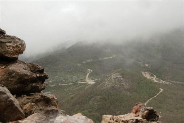 Перевал Суторман
