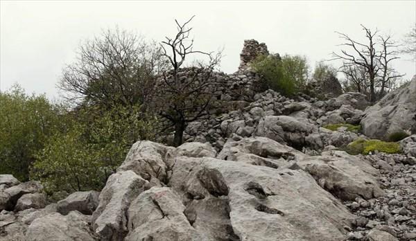 Крепость Суторман