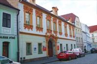 Северо чешская галерея изобразительных искусств