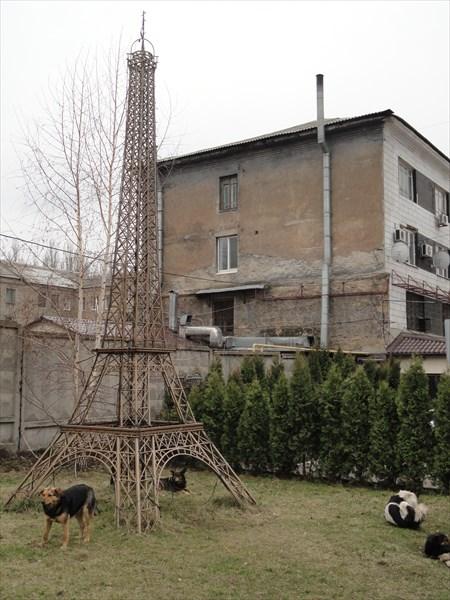 Константиновская Эйфелева башня