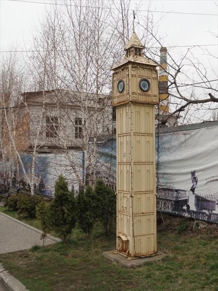 Константиновский Биг-Бен