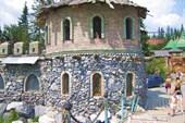 Башенка форта