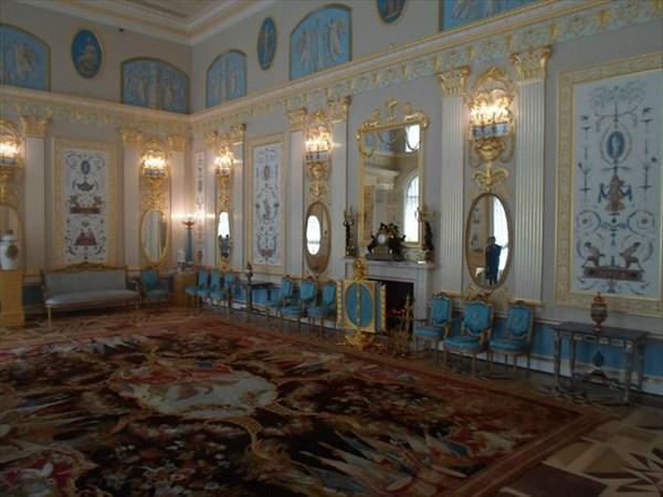 Пушкино. Екатерининский дворец