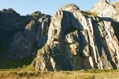 Просто красивые скалы