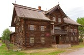 Вепьский музей