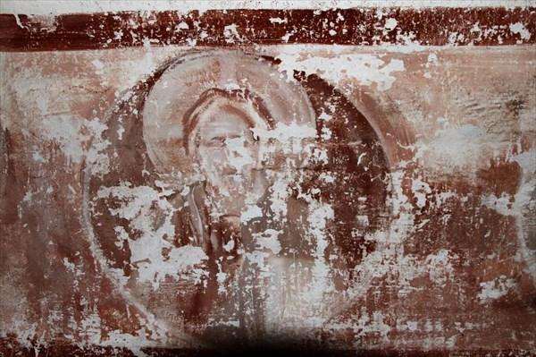 Крепость Врмац. Фрески 2015-04-29--17-36-48_hf