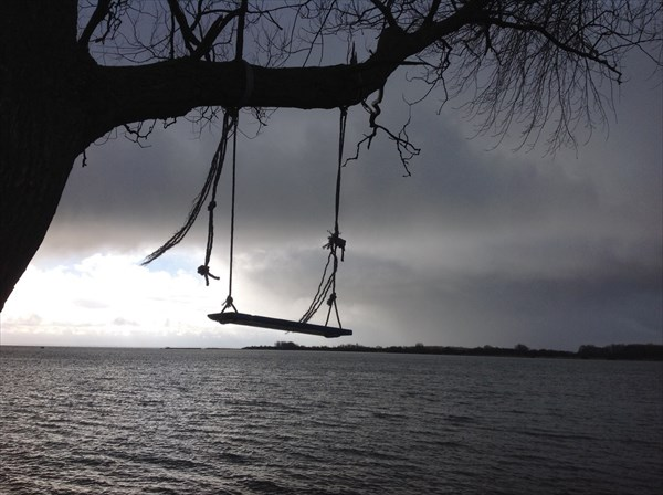 Романтика Балтийского побережья