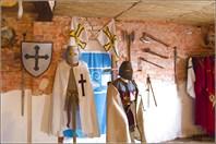 Выставка рыцарского снаряжения, Шаакен