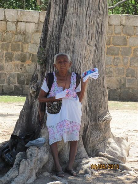 128-Бабушка-легенда