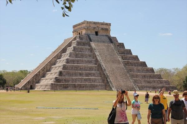 132-Пирамида