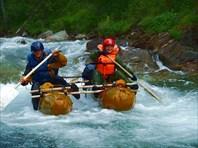 2. Река Большая Аямба